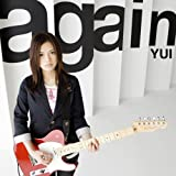 again(初回生産限定盤)(DVD付) 画像