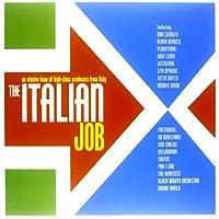 The Italian Job [12 inch Analog]