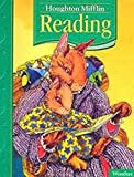 Wonders: Houghton Mifflin Reading Level 1.5