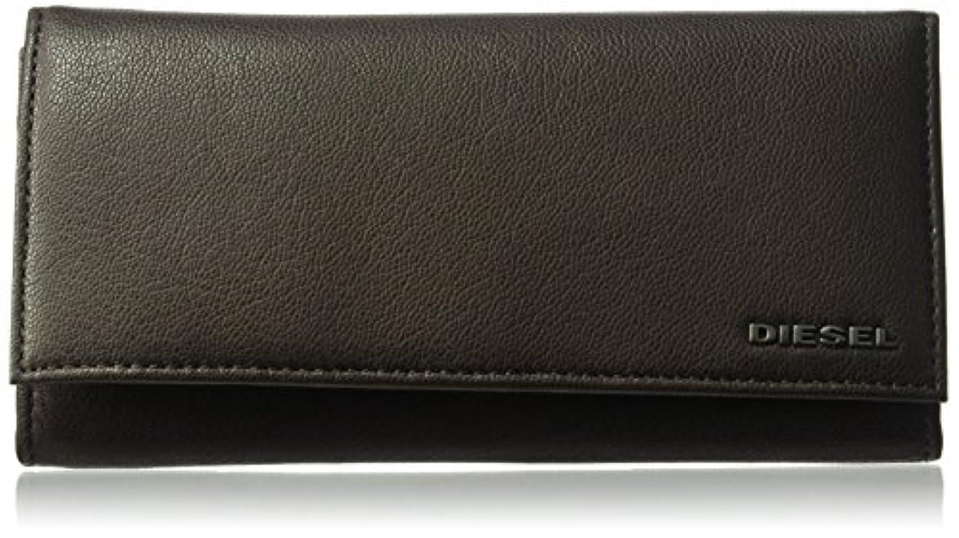 サーキットに行くメーター分離(ディーゼル) DIESEL メンズ 長財布 FRESH STARTER 24 A DAY - wallet X04457PR227