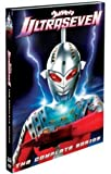 Ultraseven: The Complete Series [DVD] [Import]
