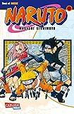 NARUTO volume 2