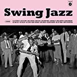 SWING JAZZ - CLASSICS BY SWING MASTERS [12 inch Analog]