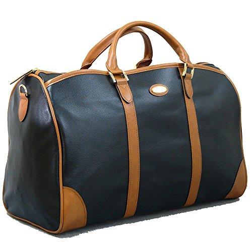 鞄/バック 水や汚れにも強いボストンバッグ!国産 ブラック(黒)...