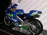 ixo RAB099 1/24 HONDA RC211V M.Melandri MotoGP 2005