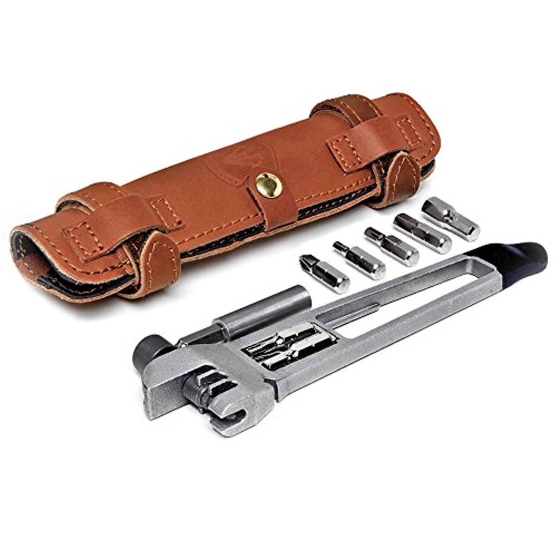 悔い改めナビゲーション運動Full Windsor The Breaker Multi-tool, Brown 32117010216 by Full Windsor