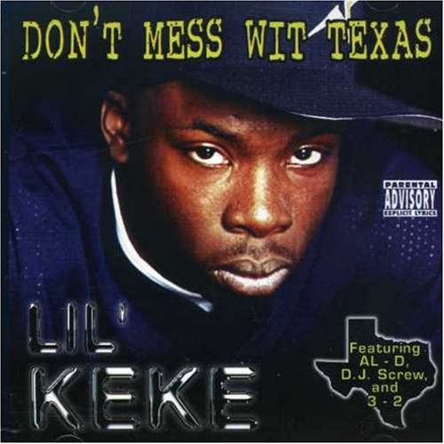 Don't Mess Wit Texas (Reis)