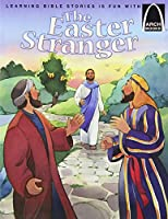 The Easter Stranger (Arch Book)