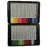 iimono117 水彩色鉛筆 48色 ...