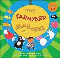 The Farmyard Jamboree (A Barefoot Singalong)
