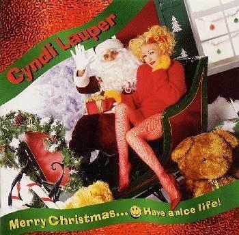 メリークリスマス・・・ハヴ・ア・ナイス・ライフ!