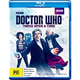Doctor Who: Twice Upon a Time BD