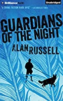Guardians of the Night: Library Edition (Gideon and Sirius Novel)