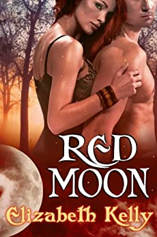 Red Moon (Red Moon Second Generation Series Book 1) by [Kelly, Elizabeth]