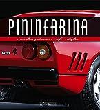 Pininfarina: Masterpieces of Style