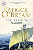 The Letter of Marque by Patrick O'Brian(1997-03-07)