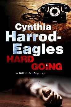 Hard Going (Bill Slider Mysteries) by [Harrod-Eagles, Cynthia]