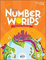 Number Worlds Level E, Teacher Edition (NUMBER WORLDS 2007 & 2008)