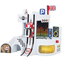 Go Mini HQ Playset