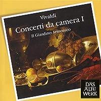 Vivaldi: Concerto da Camera I