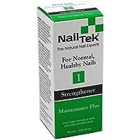 Nail Tek(ネイルテック) メンテナンスプラス 15ml