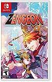 Zengeon(輸入版:北米) - Switch