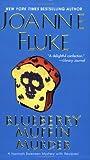 Blueberry Muffin Murder: A Hannah Swensen Mystery (Hannah Swensen Mysteries)