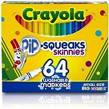 Crayola Pip-Squeaks Markers