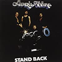 Stand Back by April Wine (1998-09-29)
