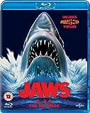 Jaws Box Set