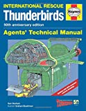 Thunderbirds Agents' Technical Manual - 50th Anniversary Edition: International Rescue (Agents Technical Manual)