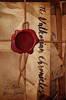 Valkorian Chronicles: Notch by [Booher, Tim, Stewart, Cierra]