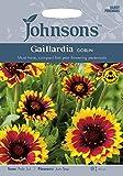 JOFL 英国ジョンソンズシード Johnsons Seeds Gaillardia Golbin ガイラルディア・ゴブリン ジョンソンズシード