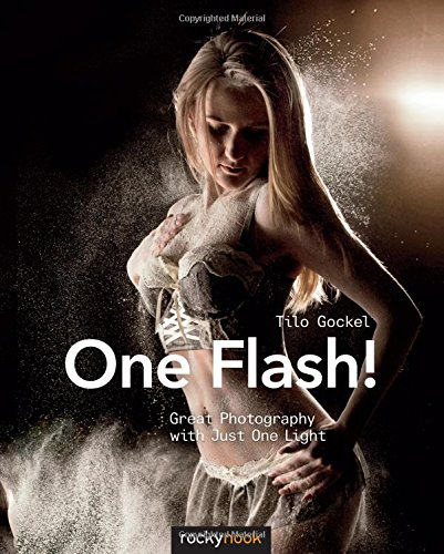 Download One Flash!: Great Photography with Just One Light 1937538710