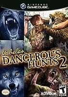 Cabela's Dangerous Hunts 2 - Gamecube [並行輸入品]