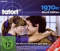 Tatort Music ed.70er