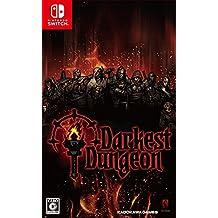 Darkest Dungeon - Switch (「Darkest Dungeon Soundtrack」プロダクトコード(永久封入)、「Darkest Dungeon:The Crimson Court」プロダクトコード(永久封入) 同梱)