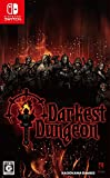 Darkest Dungeon - Switch (「Darkest Dungeon Soundtrack」プロダクトコード(永久封入)、「Darkest Dungeon:The Crimson Court」プロダクトコード(永久封入) 同梱)