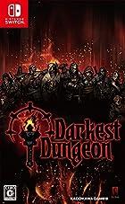 Darkest Dungeon - Switch(「Darkest Dungeon Soundtrack」プロダクトコード(永久封入)、「Darkest Dungeon:The Crimson Court」プロダクトコード(永久封入) &[Amazon.co.jp限定特典]B5クリア下敷き 同梱)