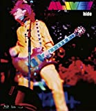 ALIVE! [Blu-ray]/hide