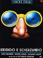 Ridendo E Scherzando [Italian Edition]