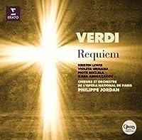 Verdi: Requiem by Philippe Jordan (2015-04-22)