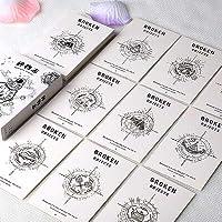 28 枚/セットノベルティ日常生活植物シリーズ Lomo カード/グリーティングカード/ウィッシュカード/クリスマスと新年のギフト