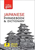 Collins Gem: Collins Gem Japanese Phrasebook and Dictionary: Essential Phrases and Words in a Mini, Travel Sized Format