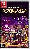 Minecraft Dungeons Ultimate Edition(マインクラフトダンジョンズ アルティメットエディション) -Switch