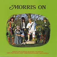 Morris On by Ashley Hutchings (2002-11-26)