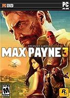 Max Payne 3 (輸入版)