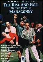 Rise & Fall of the City of Mahagonny [DVD] [Import]