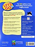 Let's Go: Fourth Edition Level 3 Student Book with Audio CD Pack (Let's Go (Oxford)) 画像