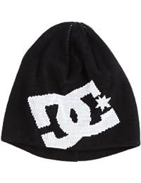 [ディーシー]BIG STAR ニット帽子 メンズ
